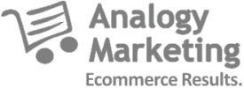 Ecommerce results logo