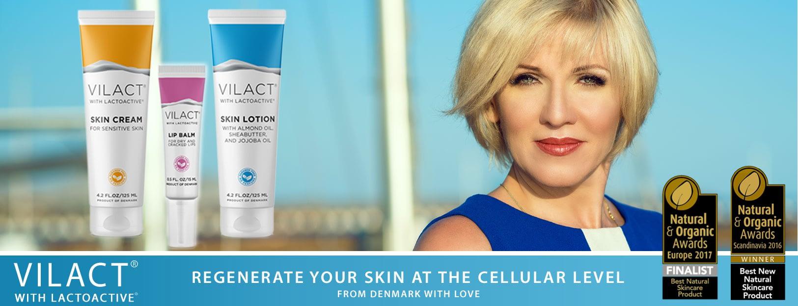 Vilacto Skincare