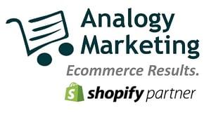 Analogy Marketing Shopify Partner